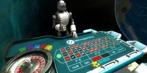 roulette en ligne microgaming realité virtuelle