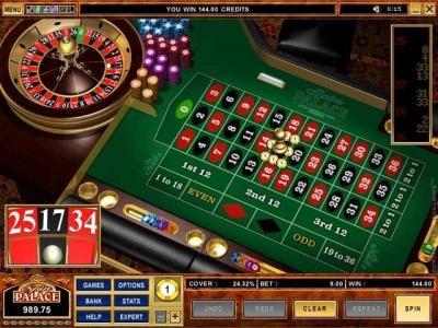 Roulette En Ligne Guide Des Meilleurs Jeux Notre Top 5 Casinos En Ligne